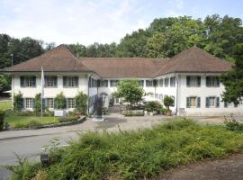Restaurant Attisholz, Riedholz (Luterbach yakınında)