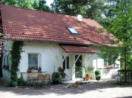 Biggis Waldpension, Michendorf (Kolonie Saarmund yakınında)