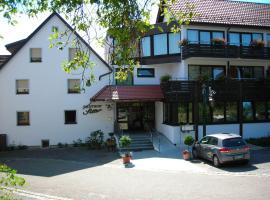 Gasthof Siller, Spiegelberg