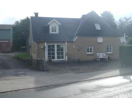 Appartement Dorfstrasse, Lyksborg