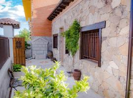 İspanya, Sotillo de la Adradada konaklamak için en iyi 6 ...