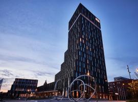 Steigenberger Alsik – Hotel & Spa