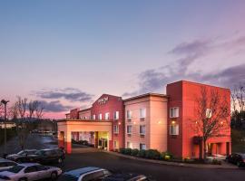 DoubleTree by Hilton Portland - Beaverton