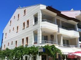 Aydeniz Apart Hotel, Datca
