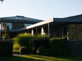 Espace Medissey, Bois-de-Villers (Floreffe yakınında)