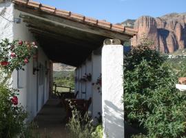Camping Bungalows Armalygal, Murillo de Gállego (Concilio yakınında)