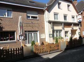 Hotel Lohmann, Velen (Reken yakınında)