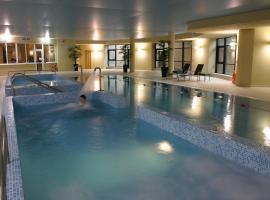 Amber Springs Hotel, Gorey