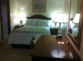 Micro Hotel Condo Suites, Santo Domingo (Hatillo yakınında)