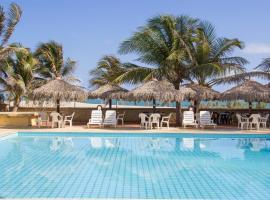 Villa del Mar Praia Hotel, Camocim