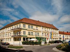 Hotel Restaurant Florianihof, Mattersburg (Antau yakınında)
