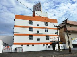 Hotel Sol Buriti (Adults Only)