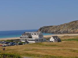 Hôtel de la Baie des Trépassés