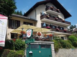 Gasthaus Oasis