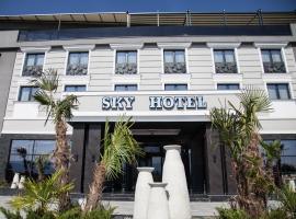 SKY Hotel Gevgelija