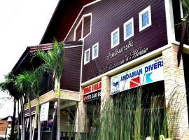 Andaman House