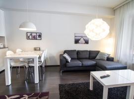 Kotimaailma Apartments Turku
