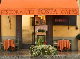Sopra Il Posta, Sant'Omobono Imagna (Rota d'Imagna yakınında)