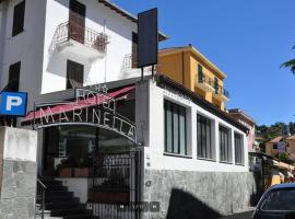 Hotel Marinella, Celle Ligure