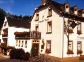 Hotel Landgasthof Simon