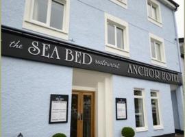 Anchor Hotel, Tarbert