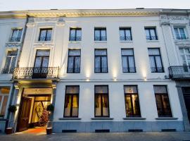 Hotel Royal Astrid, Aalst