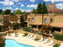 Sedona Springs Resort, a VRI resort, Sedona