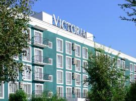 Hotel Victoria, Kapchagay