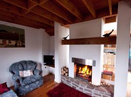 Achill Cottages