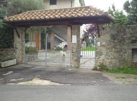 B&B Casa Villa Siviglia, Marliana