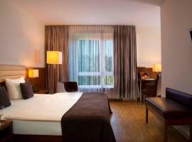 Hotel Simon's Plaza, Grevenmacher