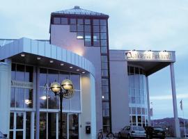 Stiklestad Park Hotel
