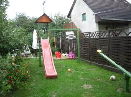 Judit's Guest House, Fonyód