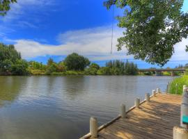 NRMA Bairnsdale Riverside Holiday Park