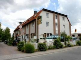 Landhotel Margaretenhof, Erzhausen (Near Egelsbach)