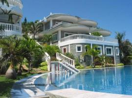 Lingganay Boracay Hotel Resort, Boracay