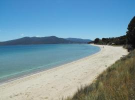 Discover Bruny Island Holiday Accommodation, Alonnah