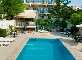 Hotel Bakos, Loutraki