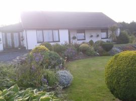 Mo-Dhachaidh B&B, Poolewe (рядом с городом Midtown Brae)
