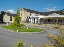 Gomersal Park Hotel & Dream Spa, Cleckheaton