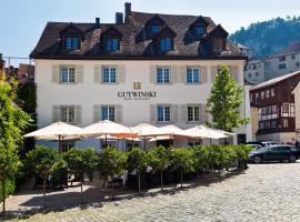 Gutwinski Hotel