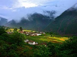 Songtsam Cizhong Lodge, Deqin (Yanmen yakınında)