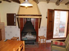 Casa Rural El Correu, Чива-де-Морелла (рядом с городом Морелья)
