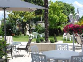 Hôtel Ariane & SPA