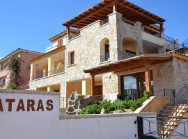 Residence Ataras