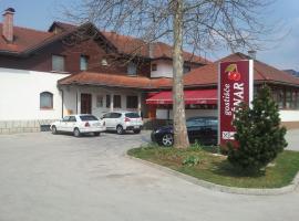 Guesthouse Češnar