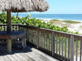 Anthony's on the Beach, Cocoa Beach (in de buurt van Viera)
