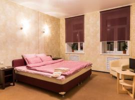 Layla Apartment