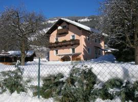 Ferienwohnung Berger, Lienz (Debant yakınında)