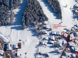 Aktiv- & Family Hotel Alpina